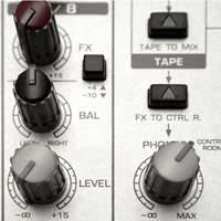 Mastering Engineer Equalisation