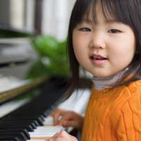 Music Lessons Suzuki Method Parental