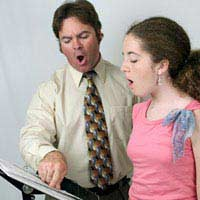 Music Lessons Changing Teachers Advanced